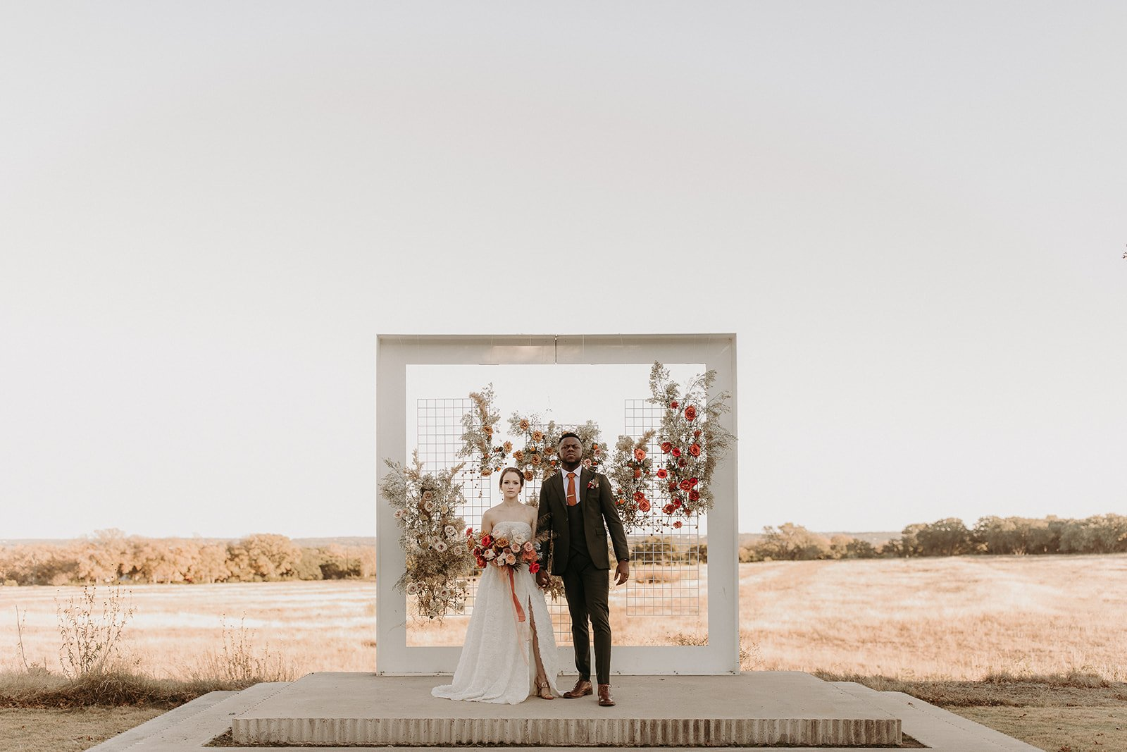austin texas wedding florist